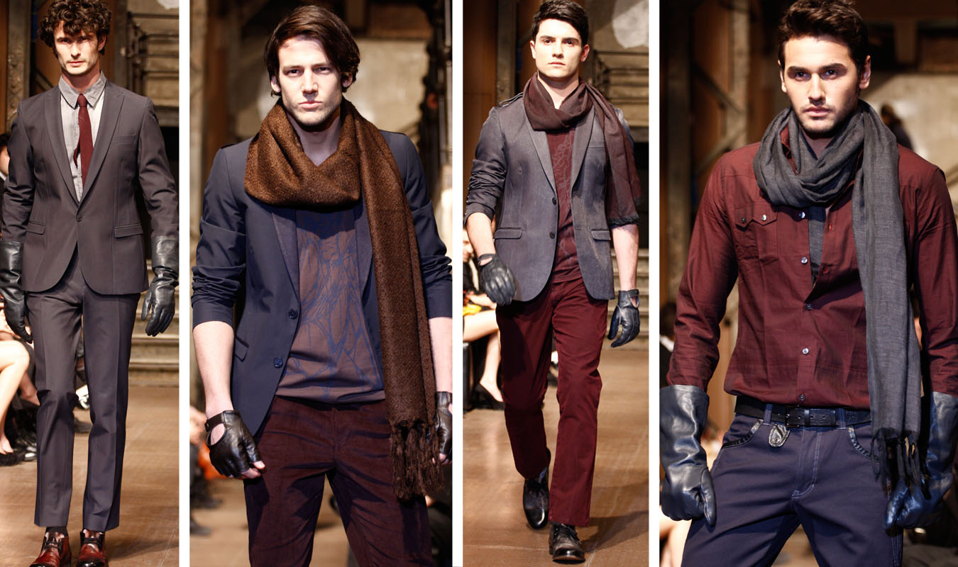 Etiket: erkeklerde moda